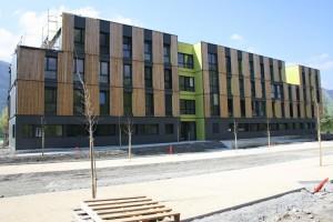 Administrative building Grésivaudan